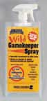 H.S. Wild Gamekeeper Spray