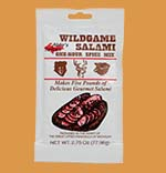 Aldo's Spices Wildgame Salami Mix 2.75oz.