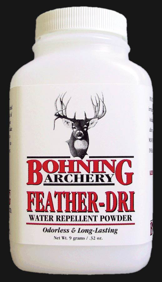 Bohning Feather Dri Powder