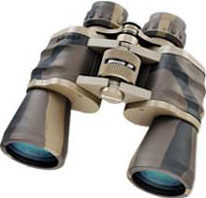 Tasco Essential Big Game 10x50mm Camo Binoculars