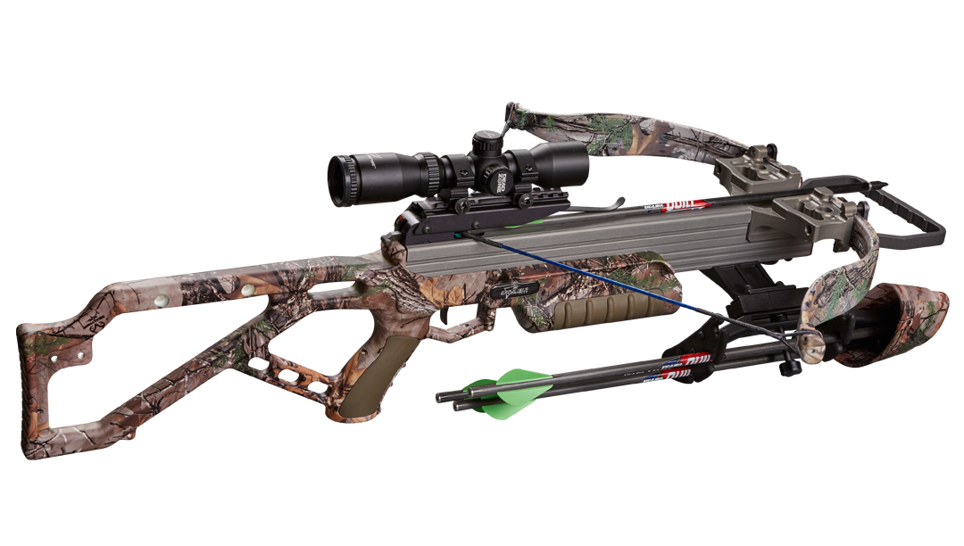 Excalibur Micro 315 crossbow W Dead Zone Package SALE!
