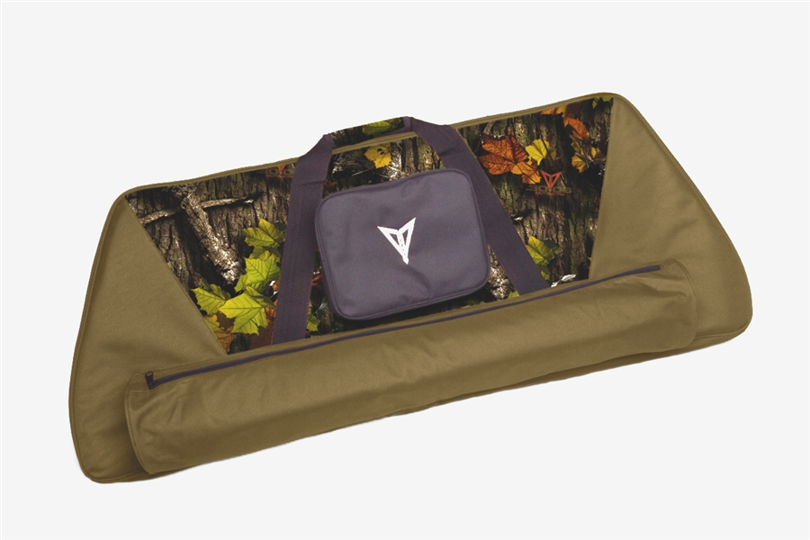 "30-06 41"" Parallel Limb urban Case Camo 41"""