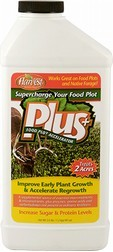 Evolved Plus Food Plot Accelerator
