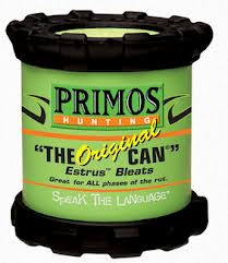 Primos The Original Can Call - Grip