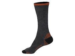 Scent Lok Hunt & Hike Crew Sock