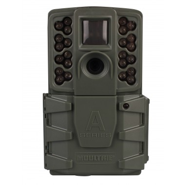 Moultrie A-25I Invisible Flash Game Camera 12 MP