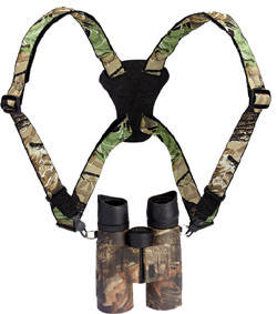 Tarantula Binocular Chest Harness