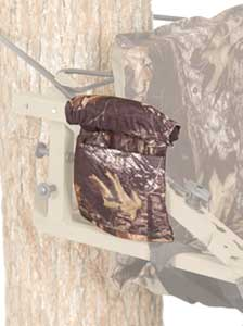 Ameristep tree stand Arm Rest/Pouch