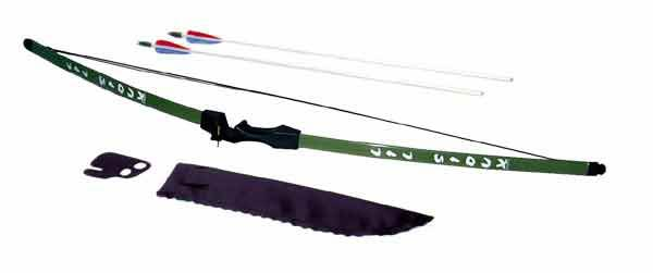 Lil Sioux Jr. Recurve Set 15#