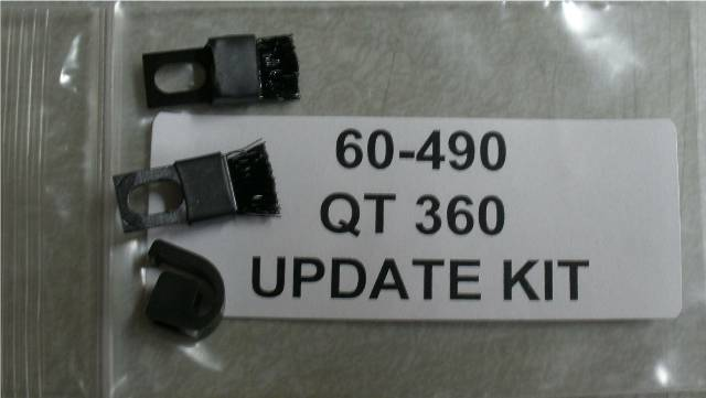 NAP Quiktune 360 Replacement Kit