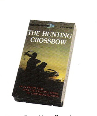 Excalibur 'The Hunting Crossbow' Video