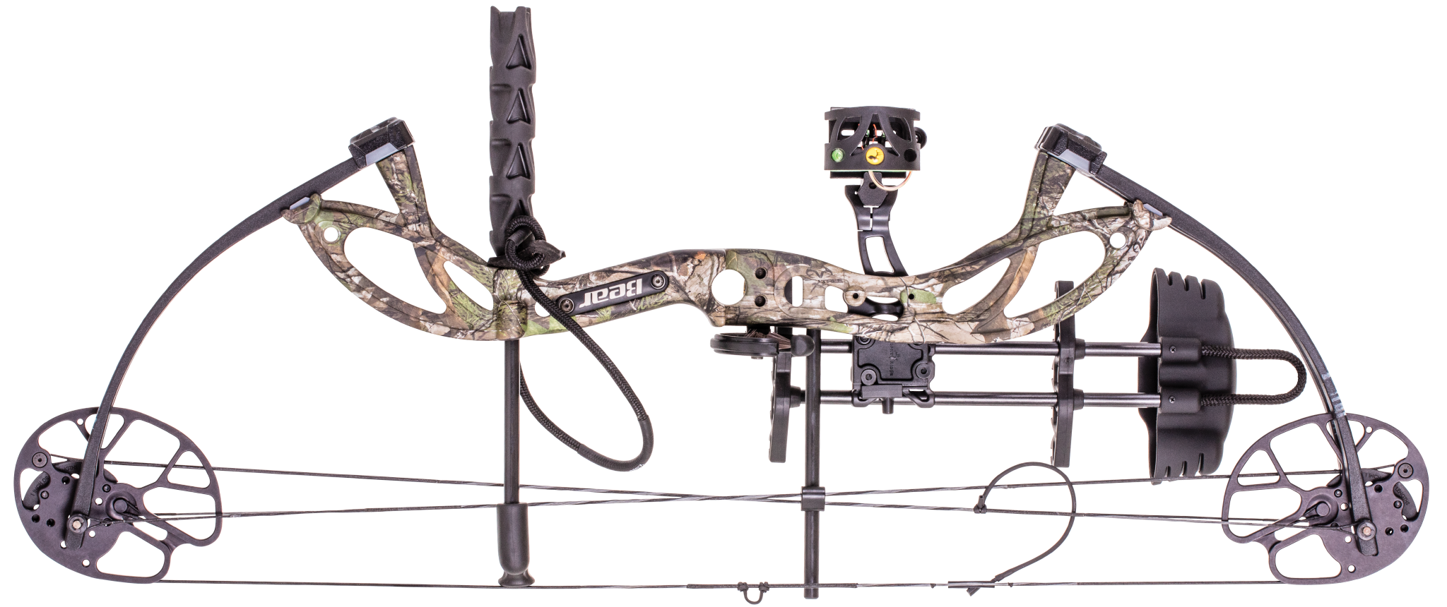 Bear Cruzer G2 Ready to Hunt Bow Set RH