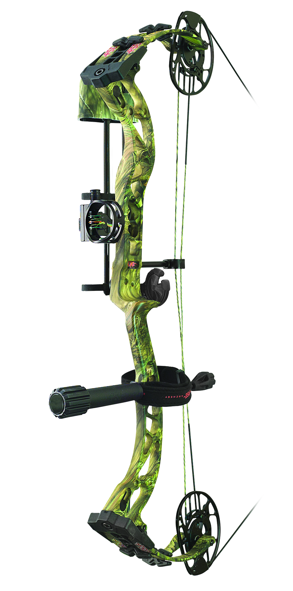 PSE Ferocity Bow RTS - Ready to Shoot