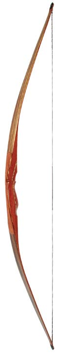 Martin Savannah Longbow 62""