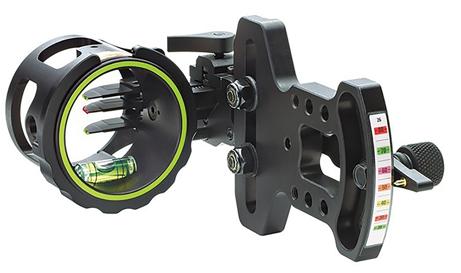 HHA Optimizer- Lite 3 Pin Sight