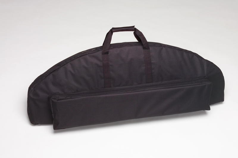 "30-06 46"" promo Black Bow Case w/pocket"
