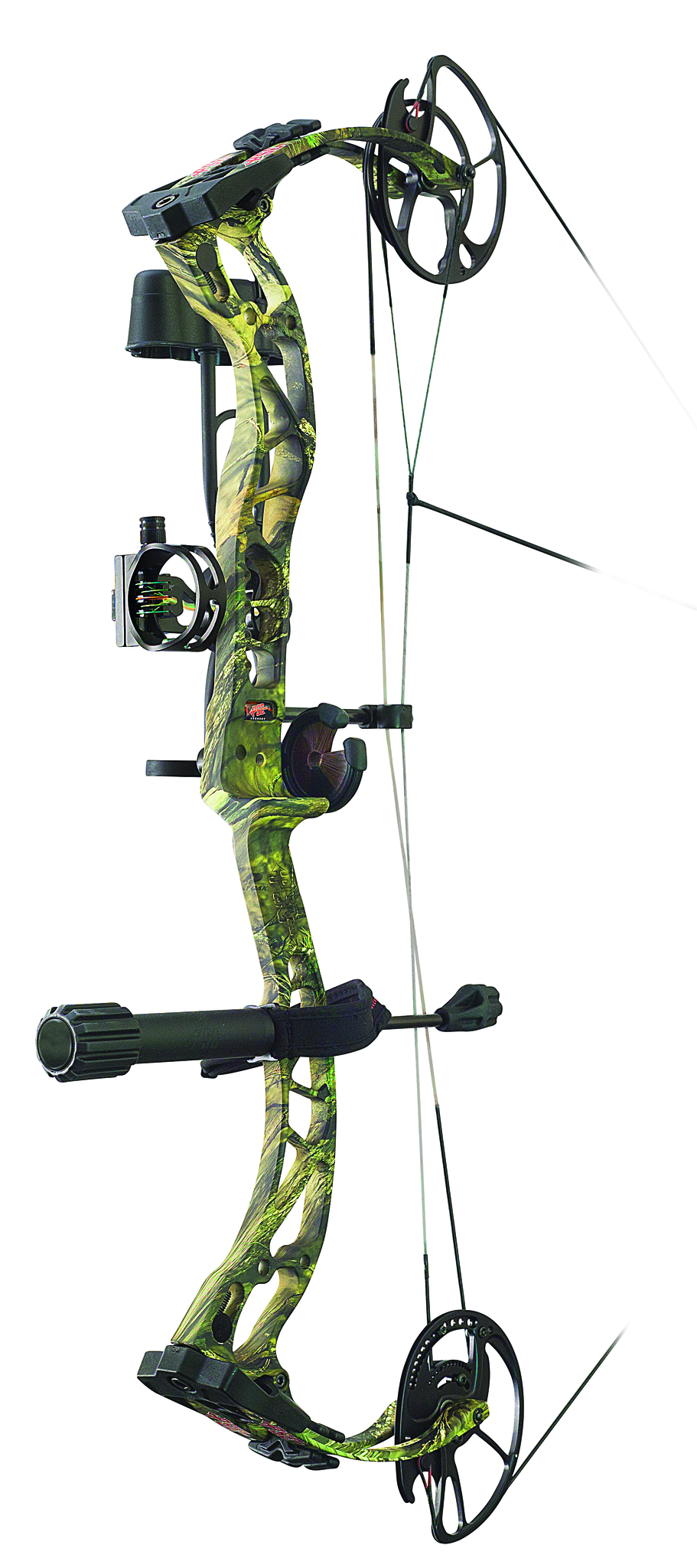 PSE REALM BOW - RTS Ready to Shoot