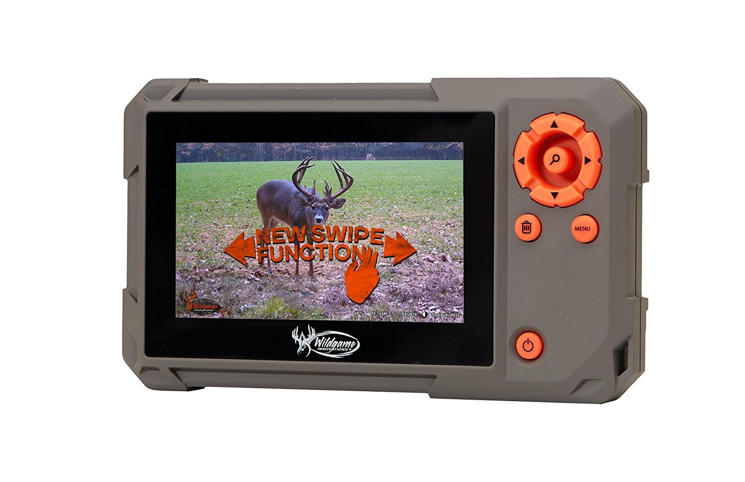 Wildgam Blade Trail Pad SD Card Viewer- Touch Screen