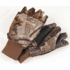 Whitewater Fleece 'Thinsulate Lined Glo-Mitt - Breakup