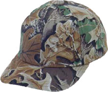 Ball Cap Solid Back - Adv.