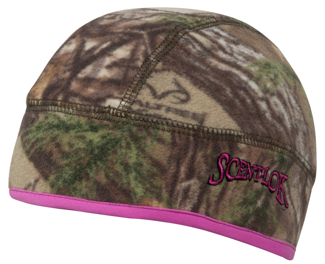 Scent Lok Ladies Wild Heart Beanie