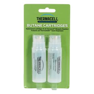 Thermacell Mosquito Repellent Butane Cartridges