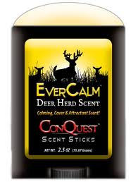 ConQuest EverCalm Deer Herd in a Stick