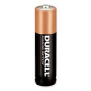 Duracell AA Batteries - Each Bulk