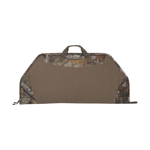 "Allen Force Bow Case 39"" - Camo/Tan"
