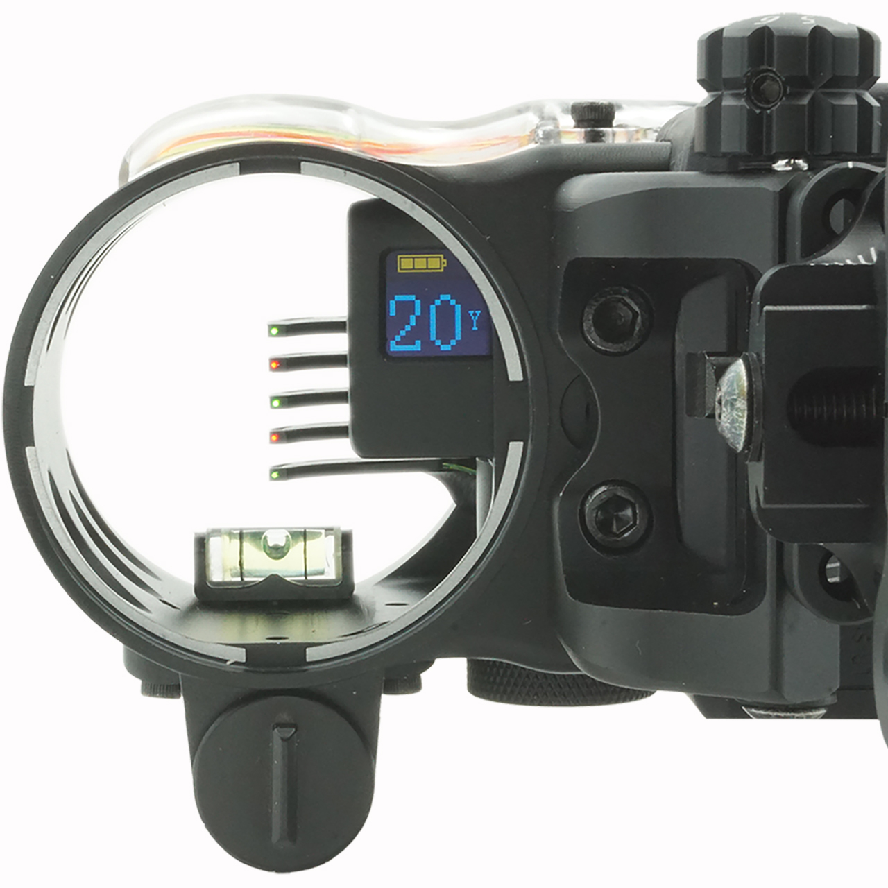 IQ Define Range Finder Sight