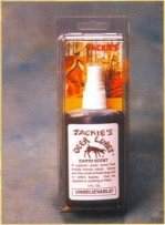 Jackie's Earth Cover Scent 4 oz