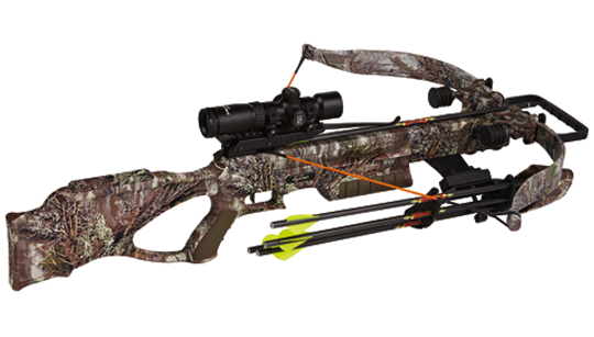 Excalibur Matrix Bulldog 380 Crossbow w/Tact Zone Pkg SALE!!