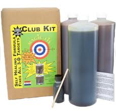 Magic Fix Club Target Repair Kit
