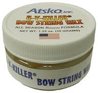 Atsko UV Killer Bowstring Wax