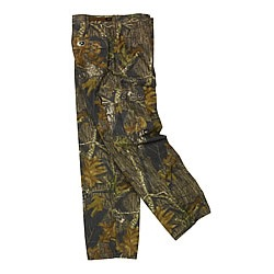 Mossy Oak Deluxe 6-Pocket Pants Med knly
