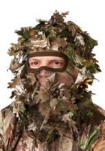 Hunter's Specialties Leafy Head Cover - Xtra Green