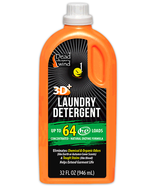 Dead Down Wind Laundry Detergent 64 Loads 32 oz