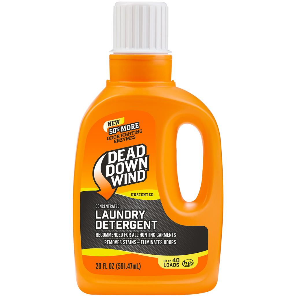 Dead Down Wind Laundry Detergent 40 Loads 20 oz - Click Image to Close