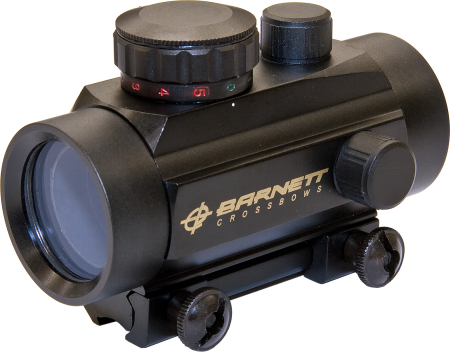 Barnett Premium Red Dot Scope