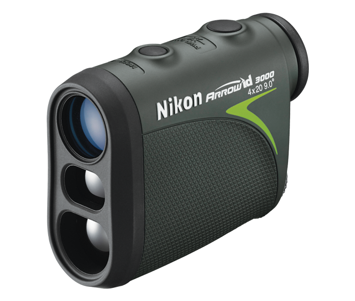 Nikon Arrow ID 3000 Rangefinder