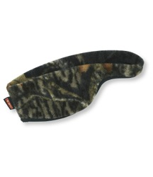 Nordic Gear Fleece Earband - Camo