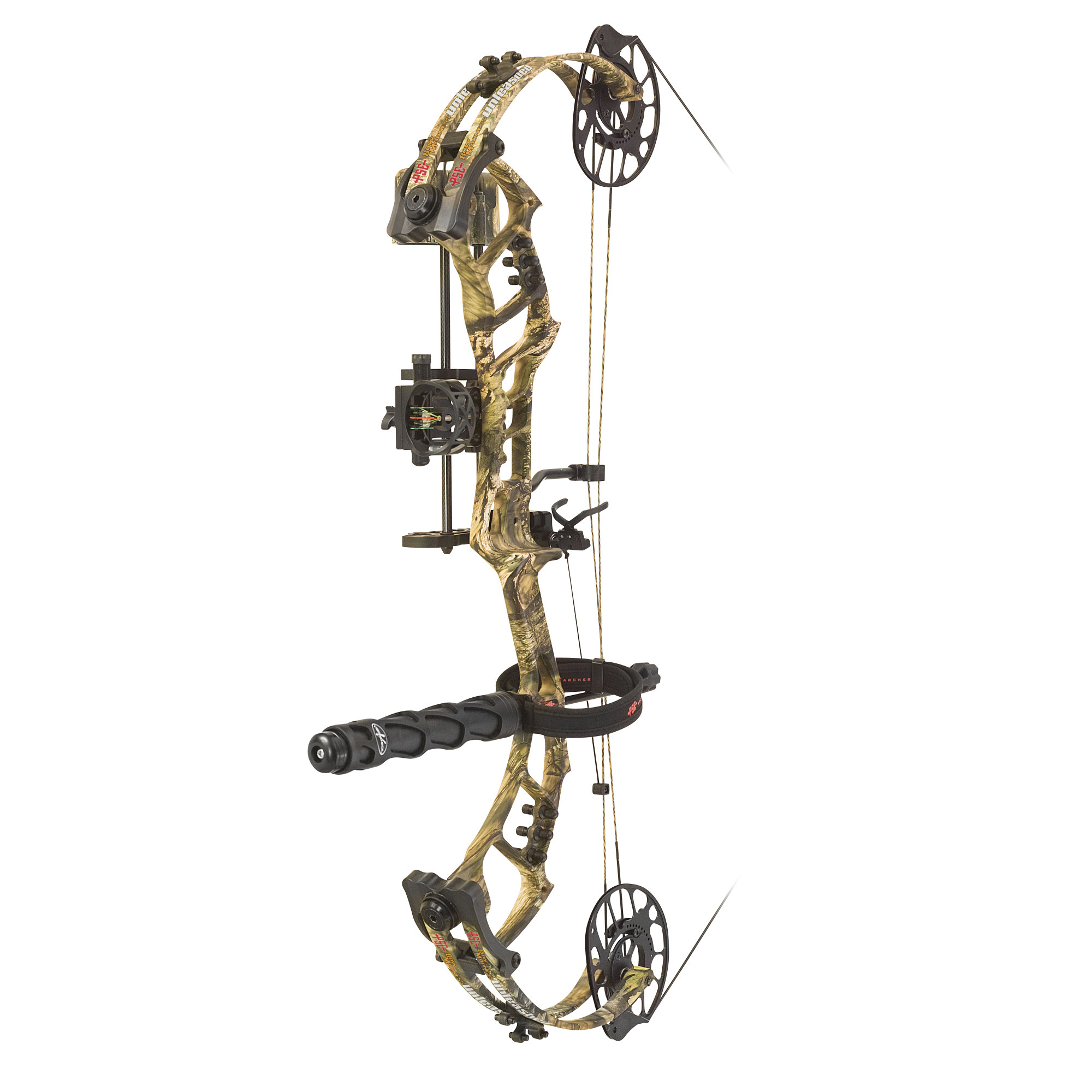 PSE Bowmadness Unleashed Compound Bow Rh only RTS