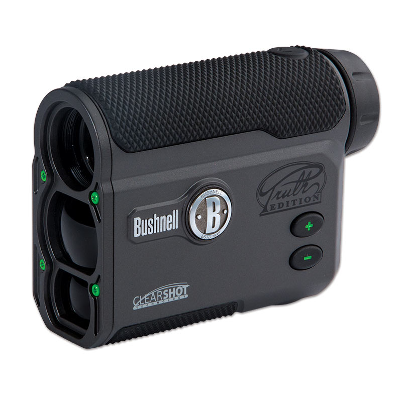 Bushnell The Truth w/Clearshot Rangefinder