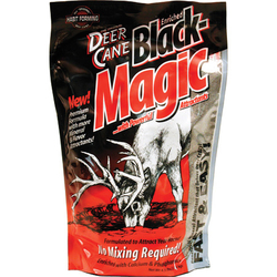 Deer Cain Black Magic 4-1/2# Bag