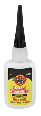 Pine Ridge Instant Glue 1oz