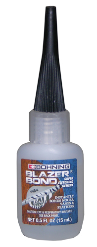 Bohning Blazer Bond 1oz.