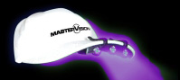 Master Vision Cap Light G2 - Purple(Blacklight) LED