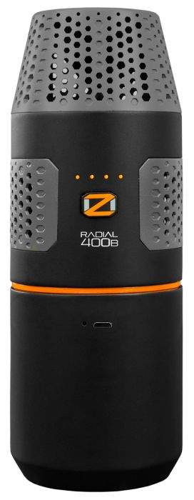 Scent Lok OZ Radial 400B Portable Ozone Unit