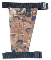 "Sportline 7"" Saddle Cloth Armguard"