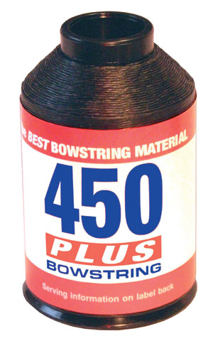 BCY 450 Plus String Material - 1/4#